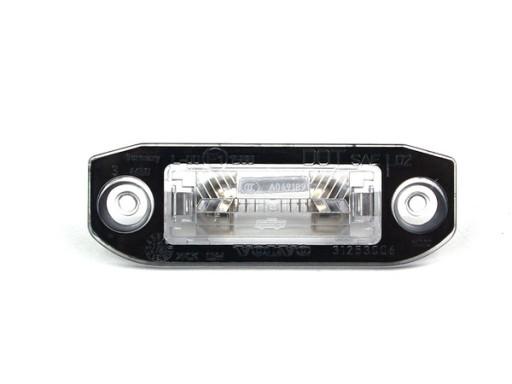 ZIBINTAS (LEMPUTE) NUMERIU VOLVO S40 / V50 C30 C70 S60 S80