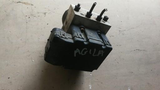 OPEL AGILA SIURBLYS (POMPA) ABS AC.0450-0194.4