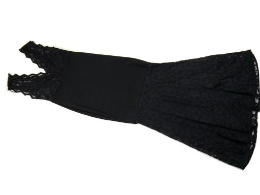 LIPSY____ sukienka SYRENA KORONKA____ L