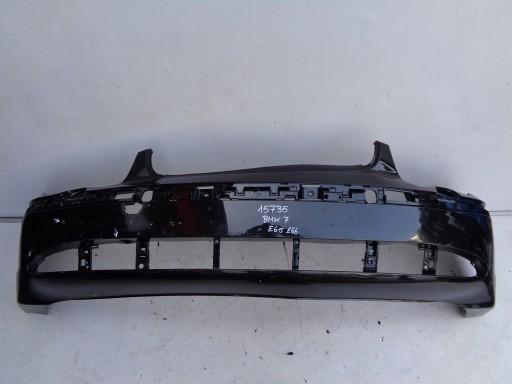 BRANIK PREDNJA STRANA BMW 7 E65 E66 01-05 NR 15735