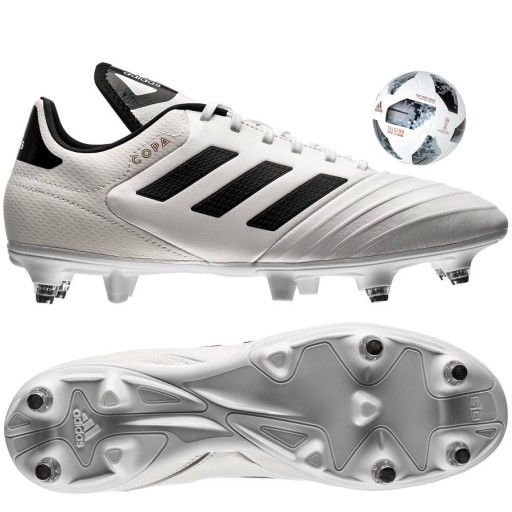KORKI Adidas Copa 18.3 SG B22506 buty piłkarski 40