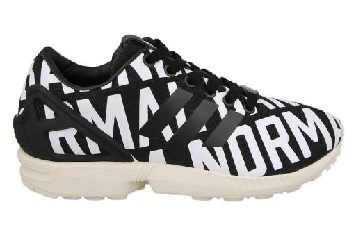 adidas Originals Damskie ZX Flux 'Rita Ora' Buty Sportowe Czarny