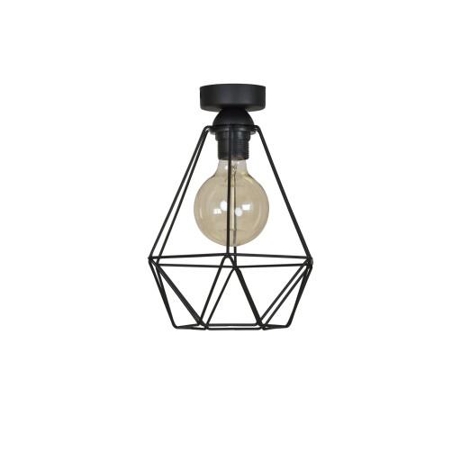 LAMPA WISZĄCA SUFITOWA ŻYRANDOL PLAFON BRYLANT LED