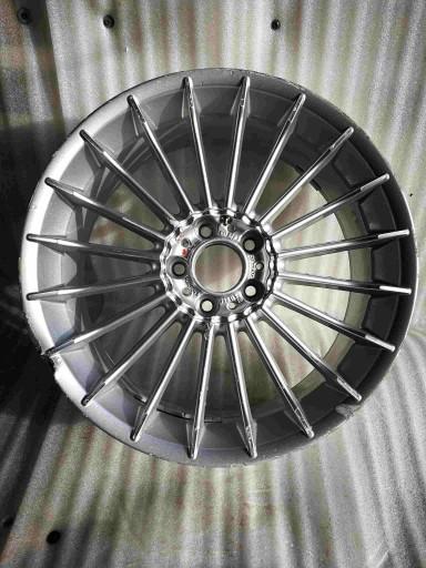 BMW ALPINA 5x120 8x20 ET36