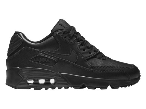 size 40 55f70 07237 BUTY NIKE AIR MAX 90 GS (833412-001) SKÓRA 36,5