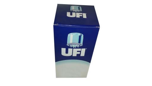 UFI FILTRAS KURO 31.515.00 LFA ROMEO, FIAT,LANCIA