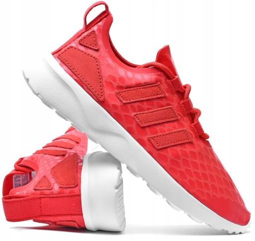 Buty Damskie Adidas ZX Flux ADV VERVE AQ6252 r.40