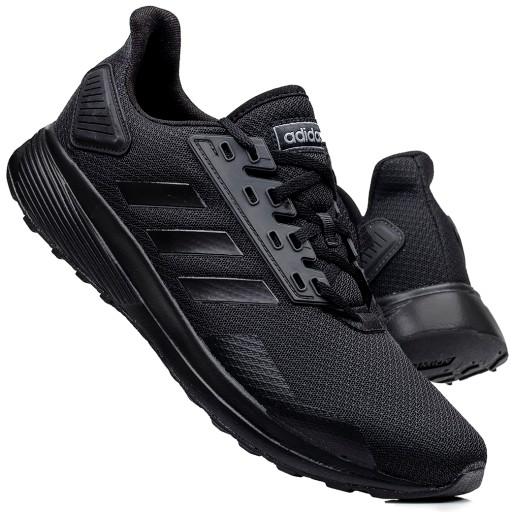 Buty sportowe m?skie Adidas Duramo 9 B96578
