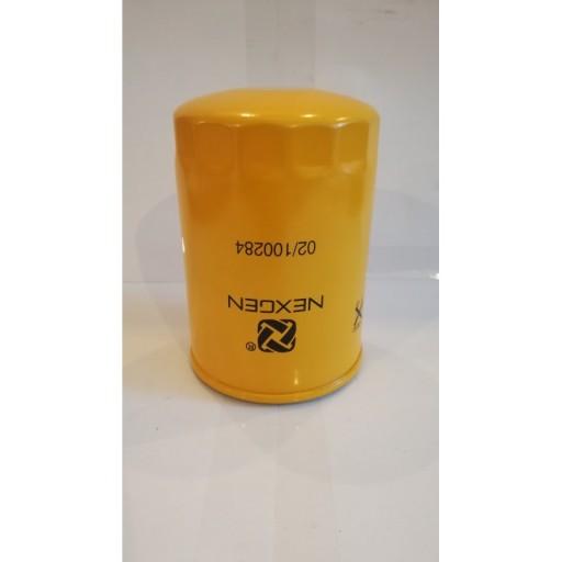 OIL FILTER ENGINE,BOXES JCB 3CX 4CX 02/100284