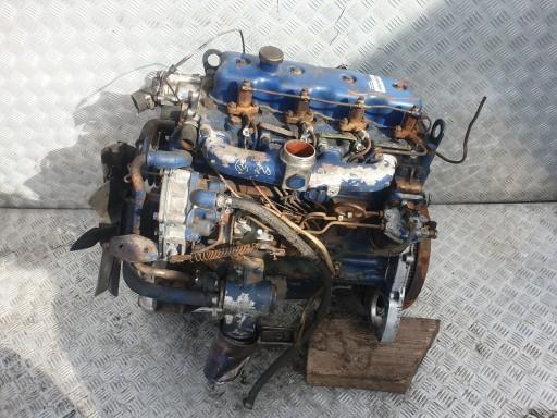 SILNIK VW LT 35 LT35 2.7 D DIESEL PERKINS 4-165 CG