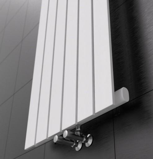 Grzejnik Dekoracyjny Bello S 1400450 Biały