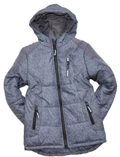 kurtka 152 zimowa chłopieca promocja