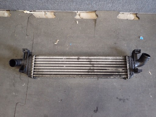 INTERCOOLER VOLVO S40 V50