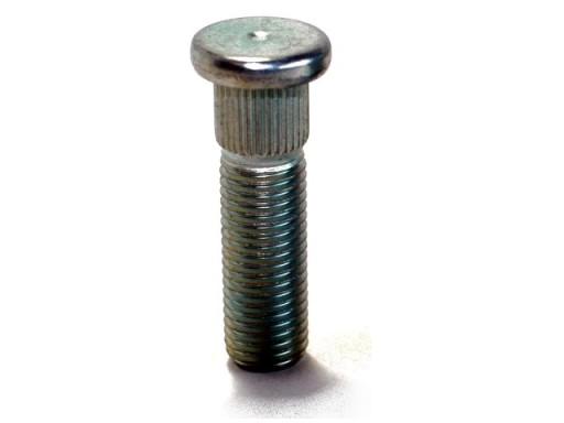PIN BOLT HUB (STUPIC) THE WHEEL KAWA 92153-0890