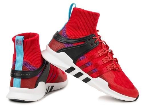 Adidas Originals Eqt Support Adv Winter Męskie Buty Stylowe