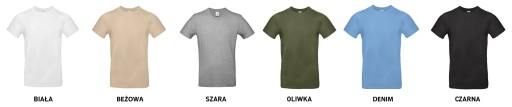 koszulka dla kierowcy WYWROTKI - ZN48 XL 9030164051 Odzież Męska T-shirty AF HKHOAF-1