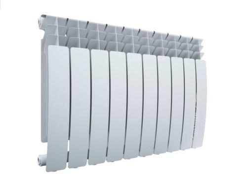 Grzejnik Aluminiowy Catalonia Prestiz Skrecam 10cm 6824042130 Allegro Pl