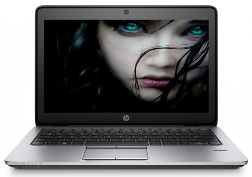 HP ELITEBOOK 820 G1 i5-4300U 4/120 SSD DVD WIN7/10