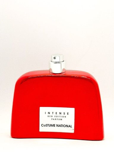 costume national intense red edition