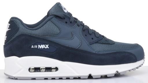 Nike Air Max 90 Essential Aj1285 405 R 44 5 8739547036 Allegro Pl