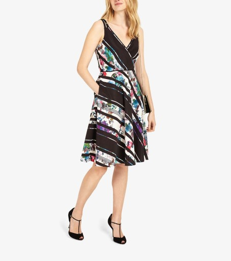 MARGOSTYL OUTLET sukienka Phase Eight 42