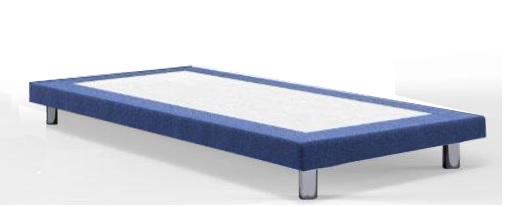 Podstawa Sosnowa 80200 Pod Materac Stelaż łóżka