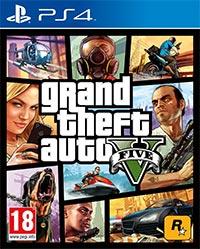 GTA V PL PS4 GRAND THEFT AUTO MAPA + GRA GŁOGÓW