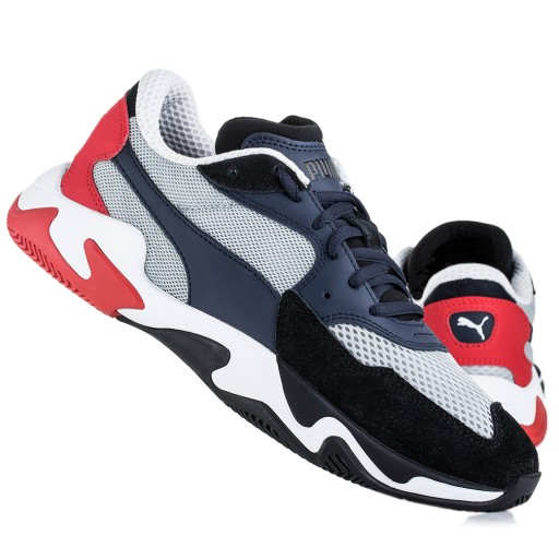 Buty męskie, sneakersy Puma Storm Origin 369770 03