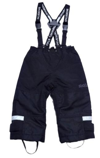 spodnie narciarskie 86 allegro
