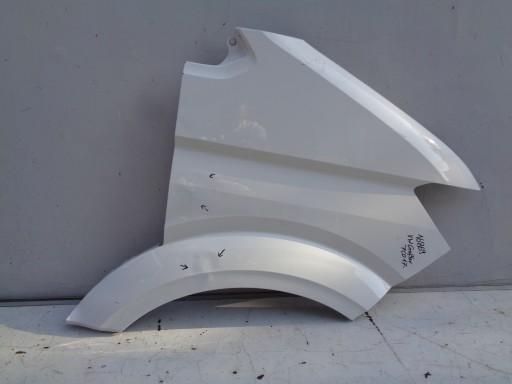 BLATOBRAN DESNA STRANA PREDNJI VW CRAFTER II 7C0 17- 16869