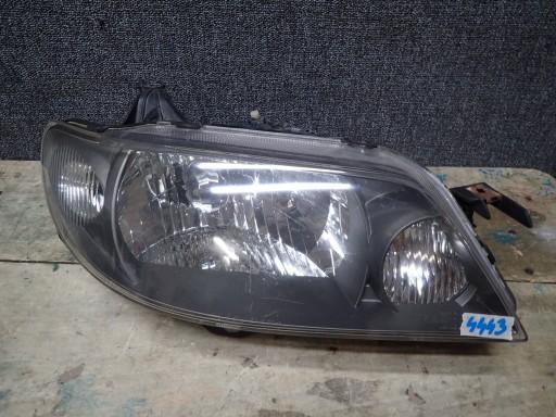 LAMPA FAR PREDNJI DESNI MAZDA 323F 01-03 BJ