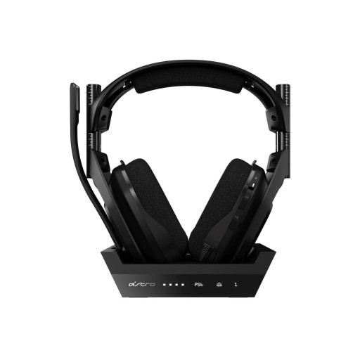 OUTLET ASTRO A50 Wireless + Base Station dla PS4