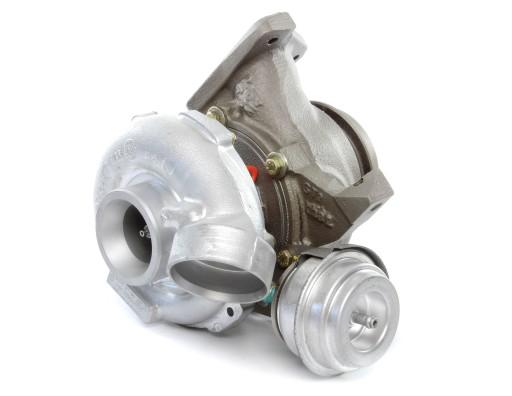 TURBINA MERCEDES-BENZ KLASA C W203 220 CDI 100 KW