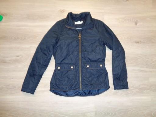 Jak nowa kurtka pikowana H&M w rozm 36