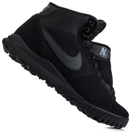 Buty męskie zimowe Nike Hoodland 654888 090