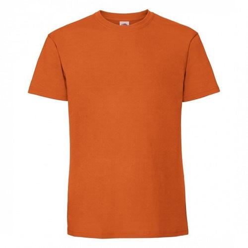 T-SHIRT Męski RINGSPUN PREMIUM FRUIT OF THE LOOM M 7912707636 Odzież Męska T-shirty KC BHJRKC-7