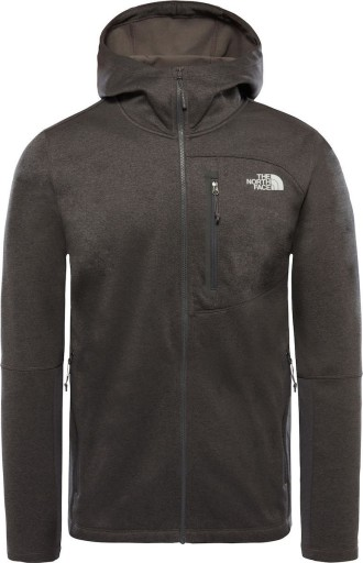 Polar The North Face Canyonlands Hoodie DYZ L