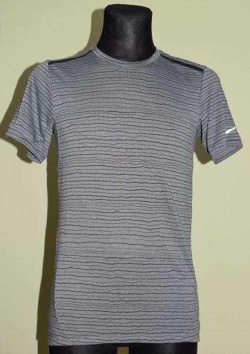 NIKE RUNNING DRI-FIT koszulka z USA