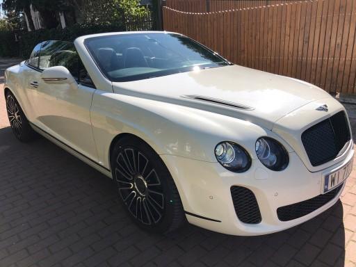 Bentley 2011
