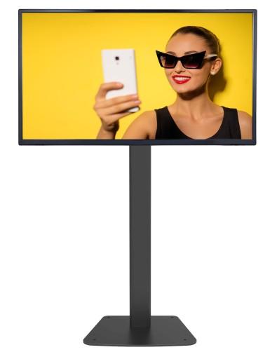 Podlogowy Stojak Stand Tv Telewizora Tv 32 70 50kg 7949178053 Sklep Internetowy Agd Rtv Telefony Laptopy Allegro Pl