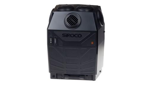 RADIATOR ELECTRIC do TROLLEY 1500W 12/80V