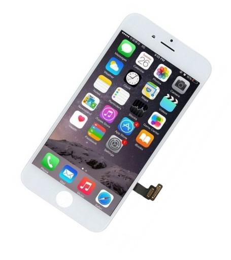 Wyświetlacz ekran LCD do iPhone 7 biały