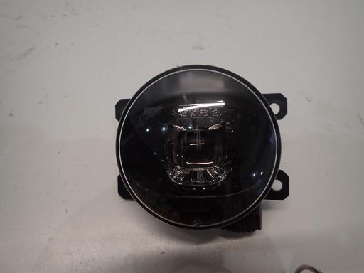 MAGLENKA LED CITROEN DS3 DS4 DS5