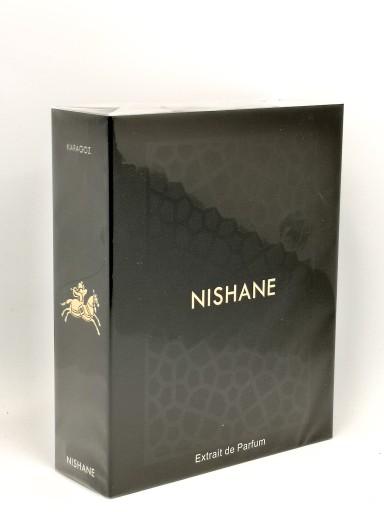 nishane karagoz