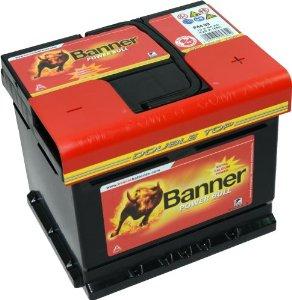 BANNER POWER BULL 42AH 390A P4208 FIAT_KRAKOW