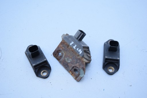 MERCEDES W211 W220 GAUGE SHOCK 0025426918
