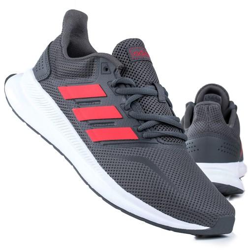 Buty męskie, sportowe Adidas Runfalcon EG8602