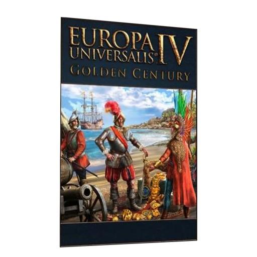 Europa Universalis Iv 4 Golden Century Dlc Steam Stan Nowy 8255072052 Allegro Pl