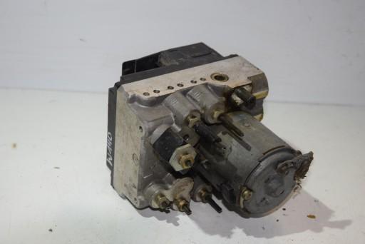 SIURBLYS (POMPA) ABS 0024319612 MERCEDES-BENZ W140 S-KLASE