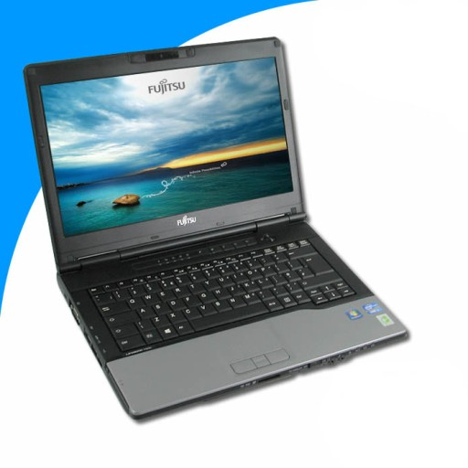 Ultrabook Fujitsu S752 i5 16GB 240GB SSD HDMI Gw24